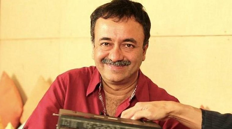 Where have I whitewashed Sanjay Dutt, asks Rajkumar Hirani on 'Sanju' criticism