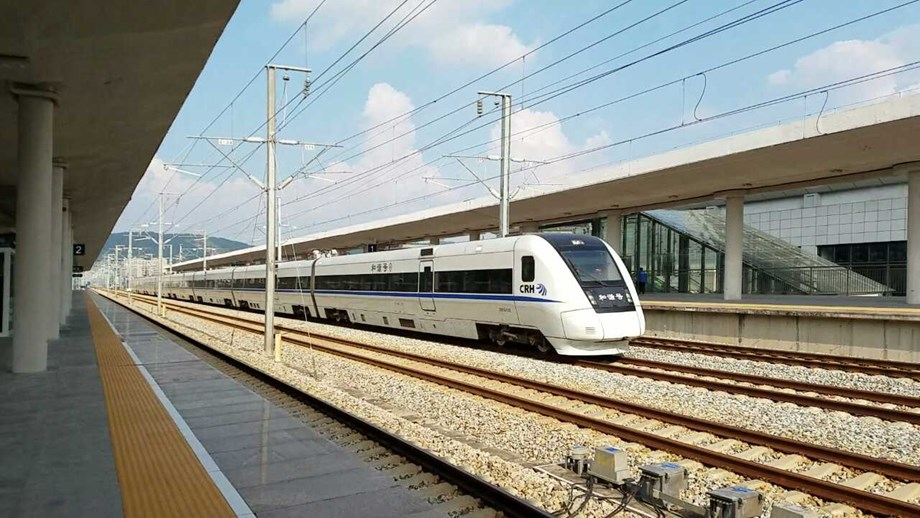 ADB to host seminar on implementation of High Speed Rail in Asia