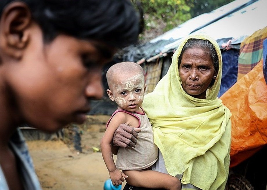 UNFPA reaches Rohingyas to assist with reproductive and sexual health