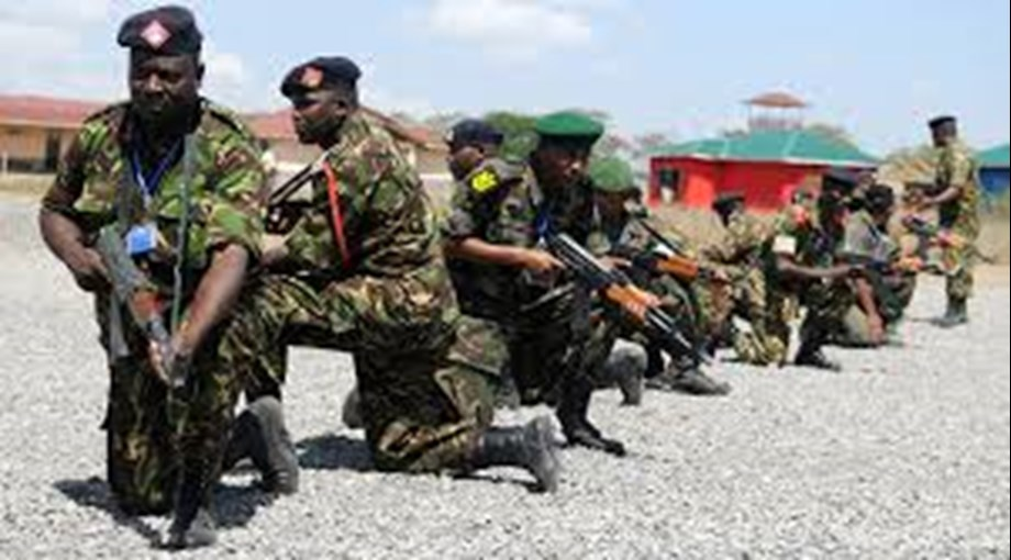 Sh100 bn invested to Kenya military budget