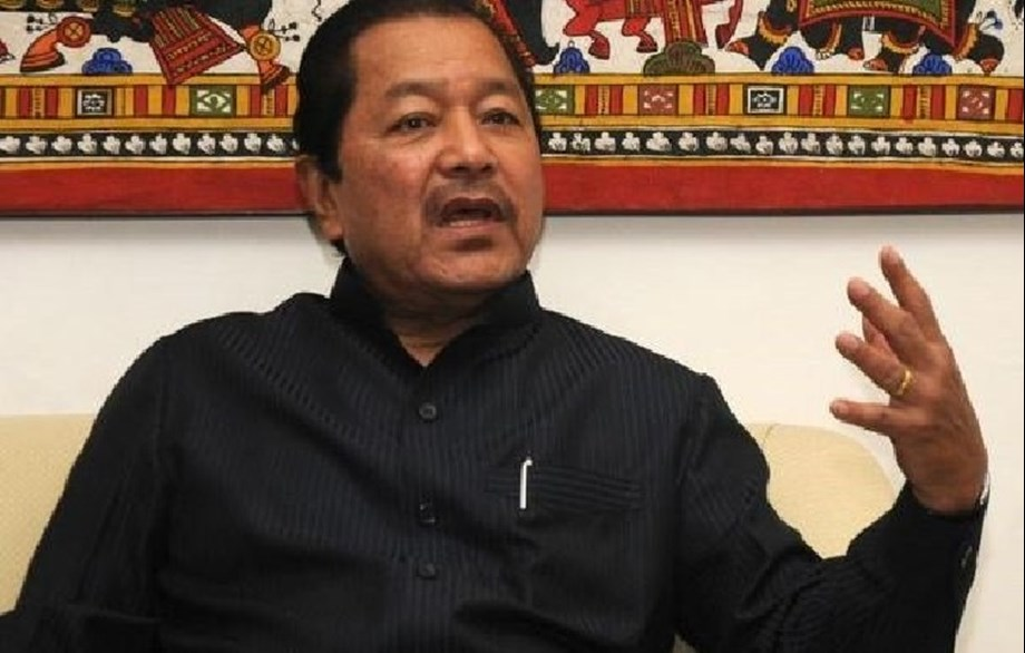Mizoram govt to introduce resolution against Citizenship Amendment Bill