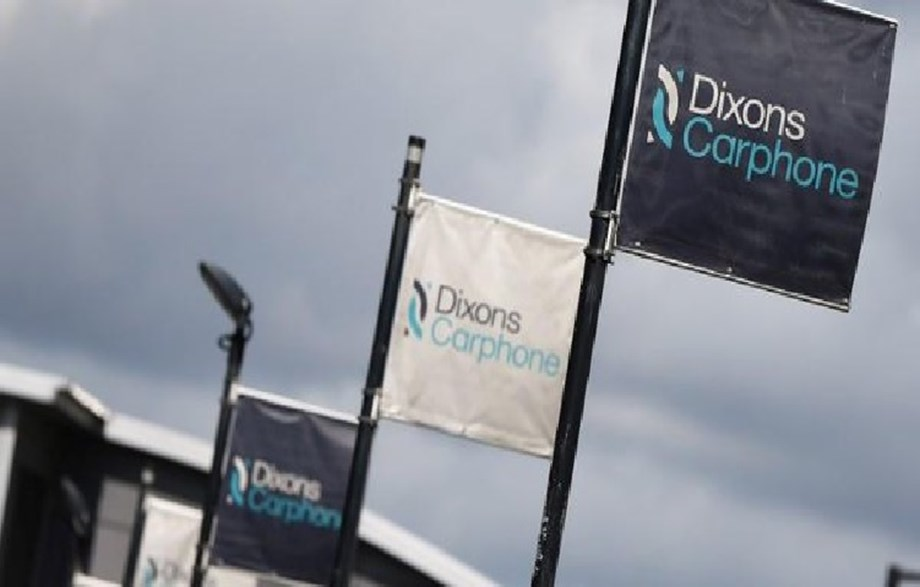 UK's Dixons Carphone claims to be a cyber crime victim