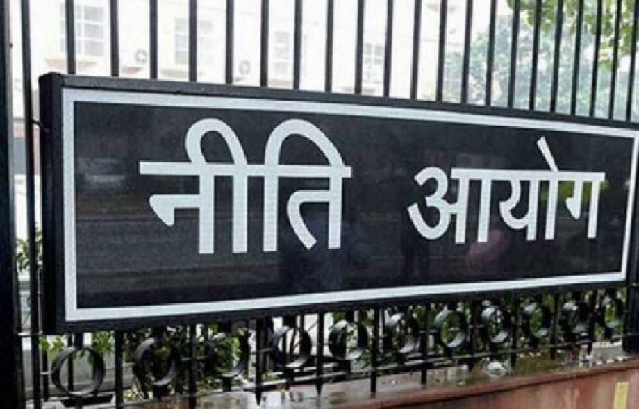 Andhra Pradesh CM urges NITI Aayog to reschedule governing council meet
