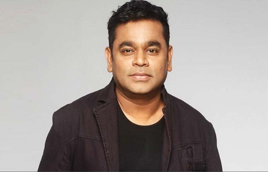 AR Rahman's authorized biography to be published by Penguin in Aug