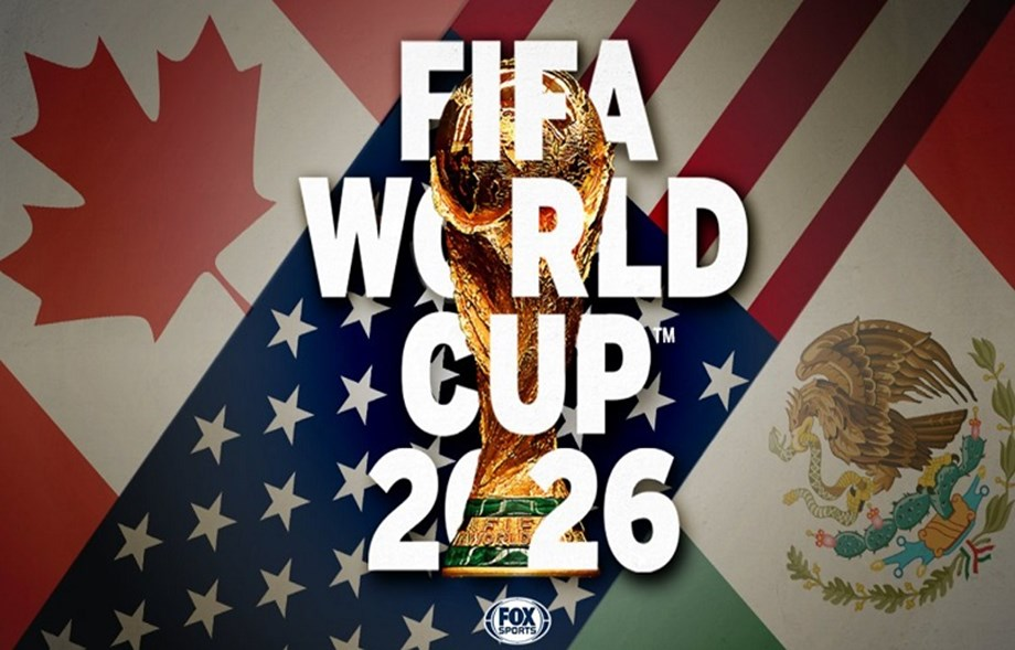 North America to Host World Cup in 2026