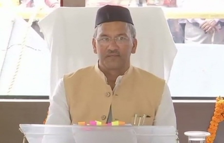 All-weather roads to provide more opportunities for shooting films: Uttarakhand CM