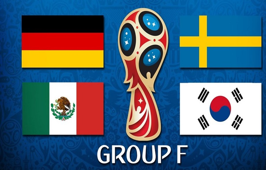 FIFA World Cup 2018: Everything to know about Group F