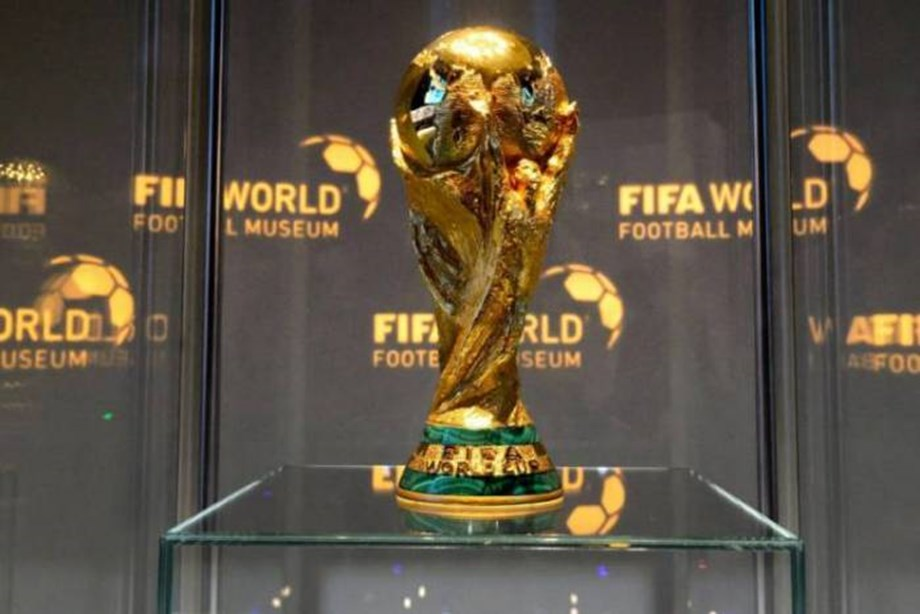 FIFA World Cup 2018 : Group B Giants and Meadows