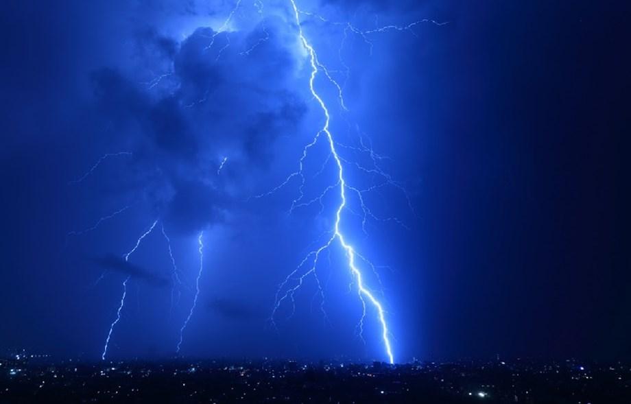 Odisha and US company sign MoU for early lightning forecast
