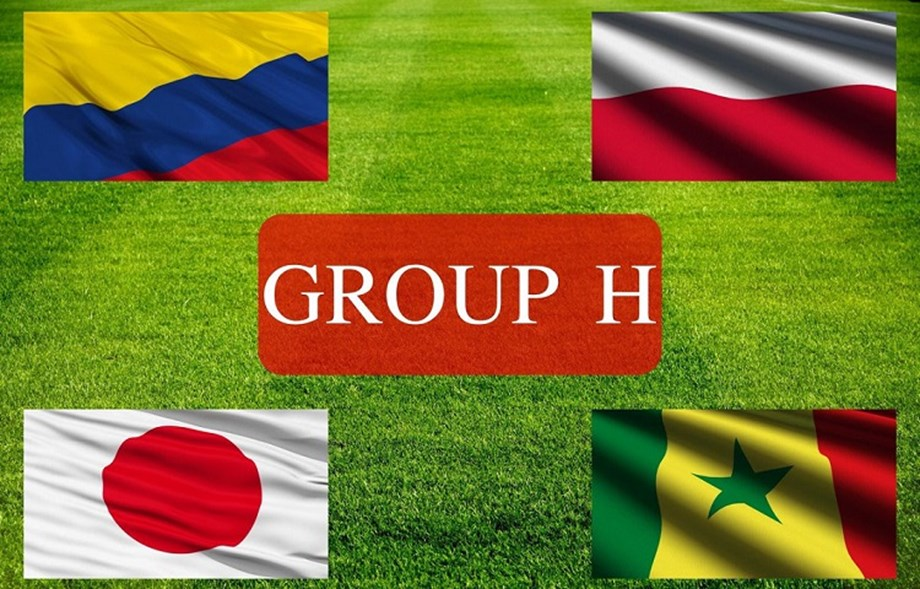 FIFA World Cup 2018: Clash of Continents in Group H