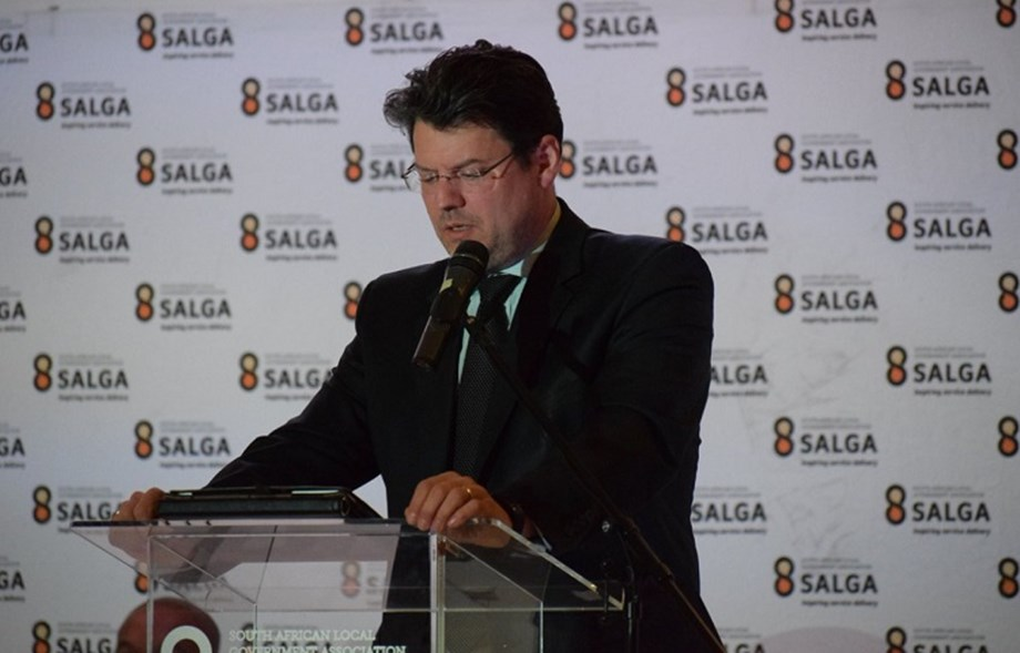 IUDF inks a new deal for SA cities