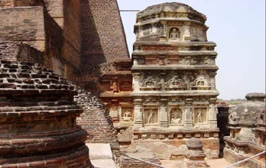 Cabinet to withdraw from RS bill to amend Nalanda University Act