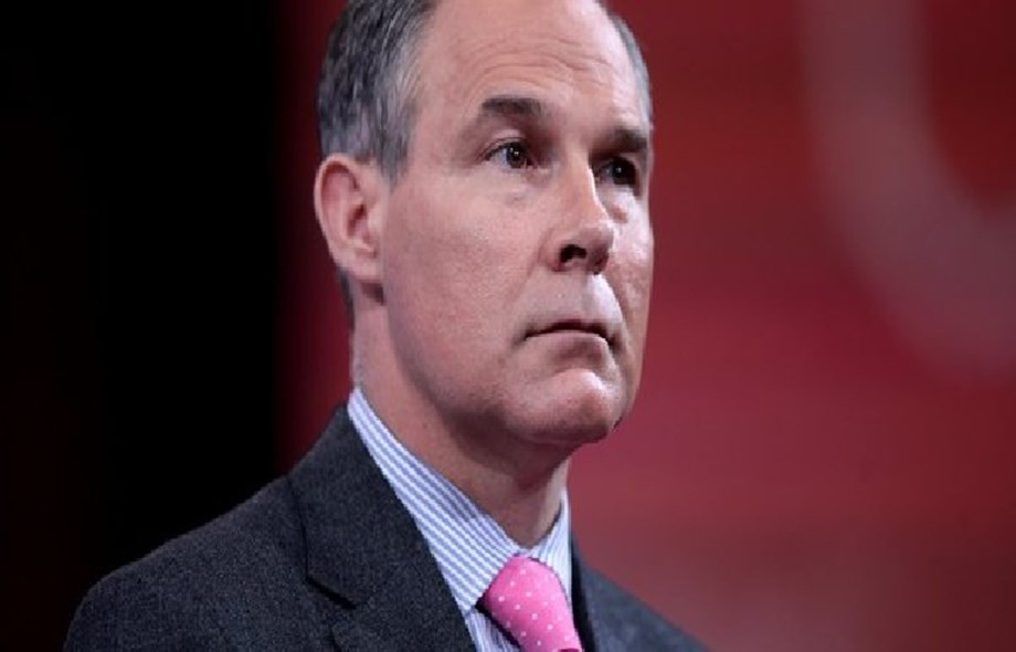 Judge orders EPA to limit pollution into New York, Connecticut