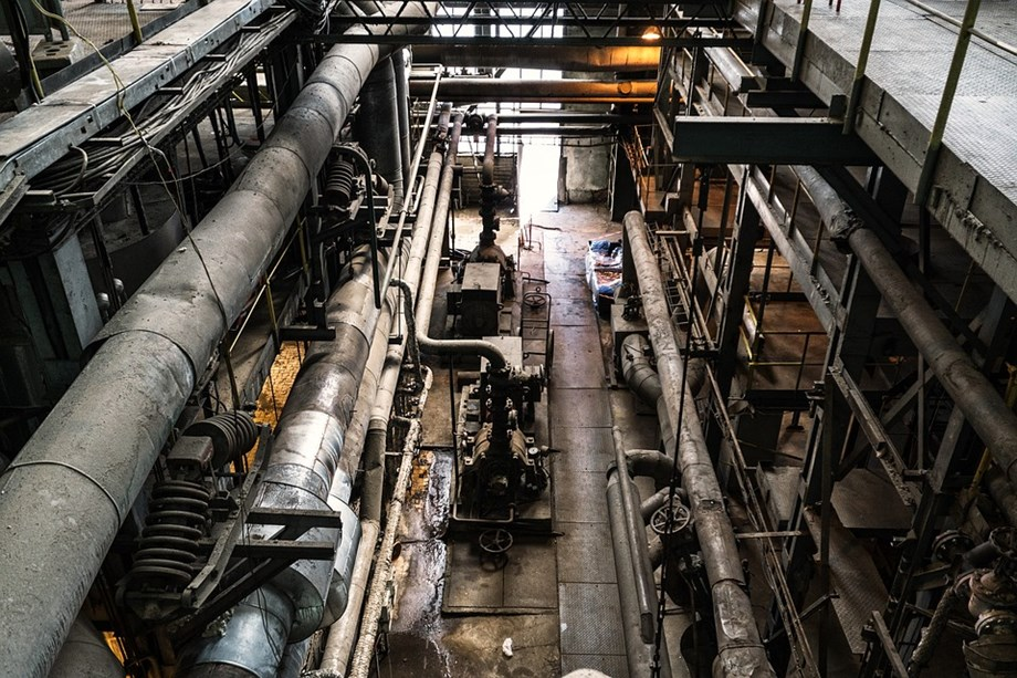 Germany will press for quick action by global steel forum to reduce overcapacity