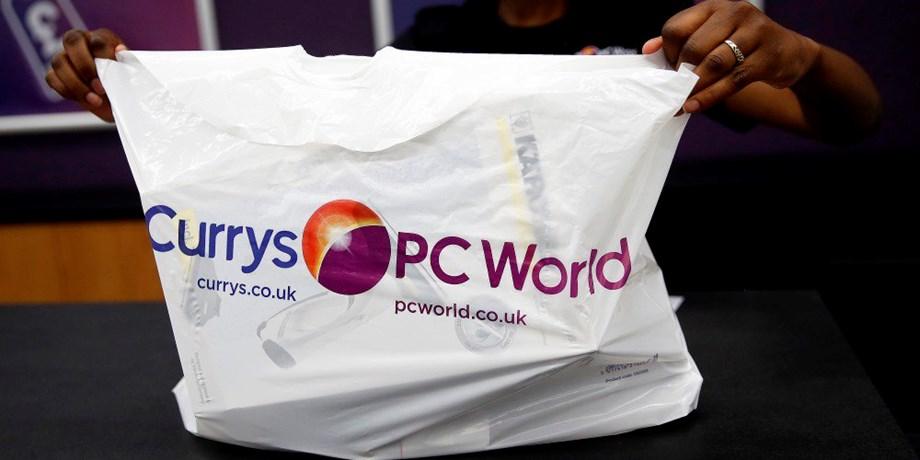 UK's NCA investigating cyber attack on mobile phone retailer Dixons Carphone