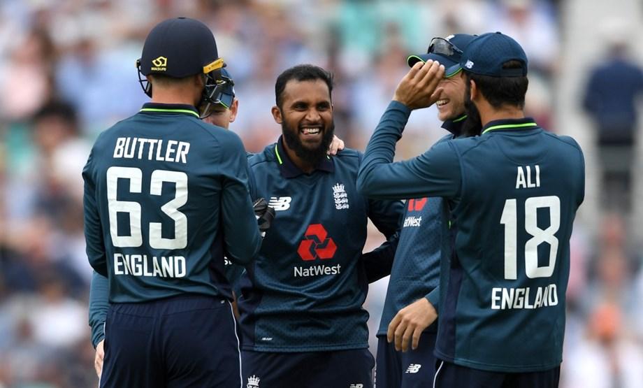 England beat Australia by three wickets to win 1st ODI