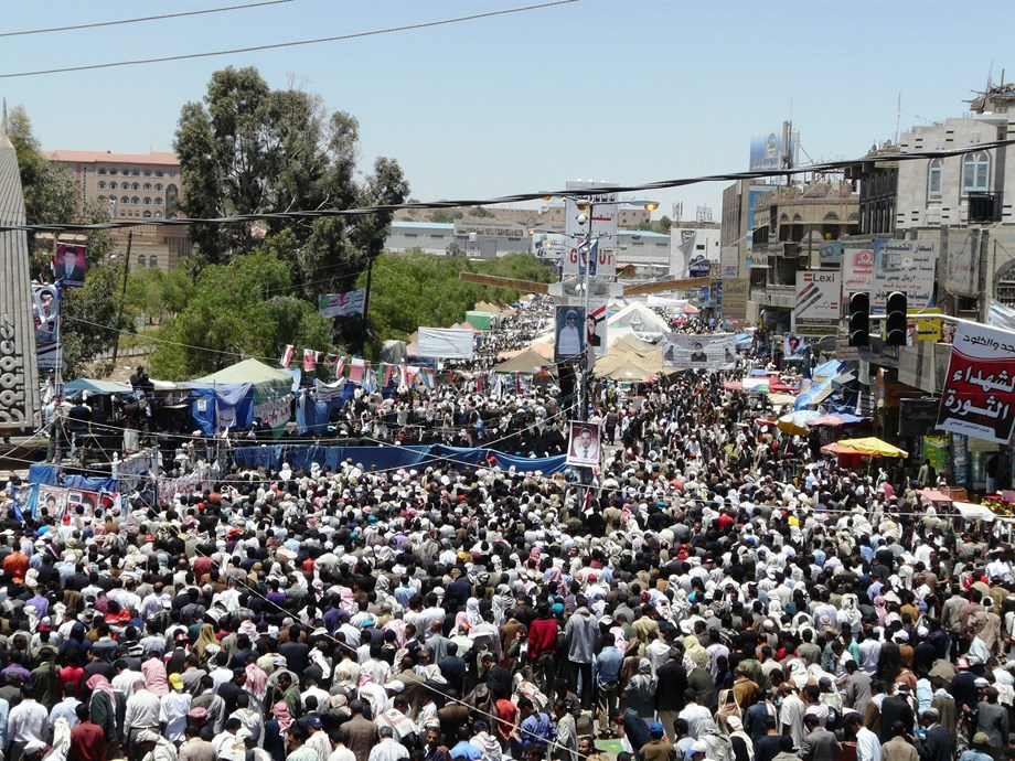 UN Security Council urgent talks on Yemen port, humanitarian aid deliveries