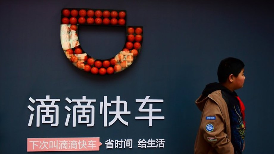 Didi Chuxing toughen rules, drivers will pick up same-sex passengers at dawn