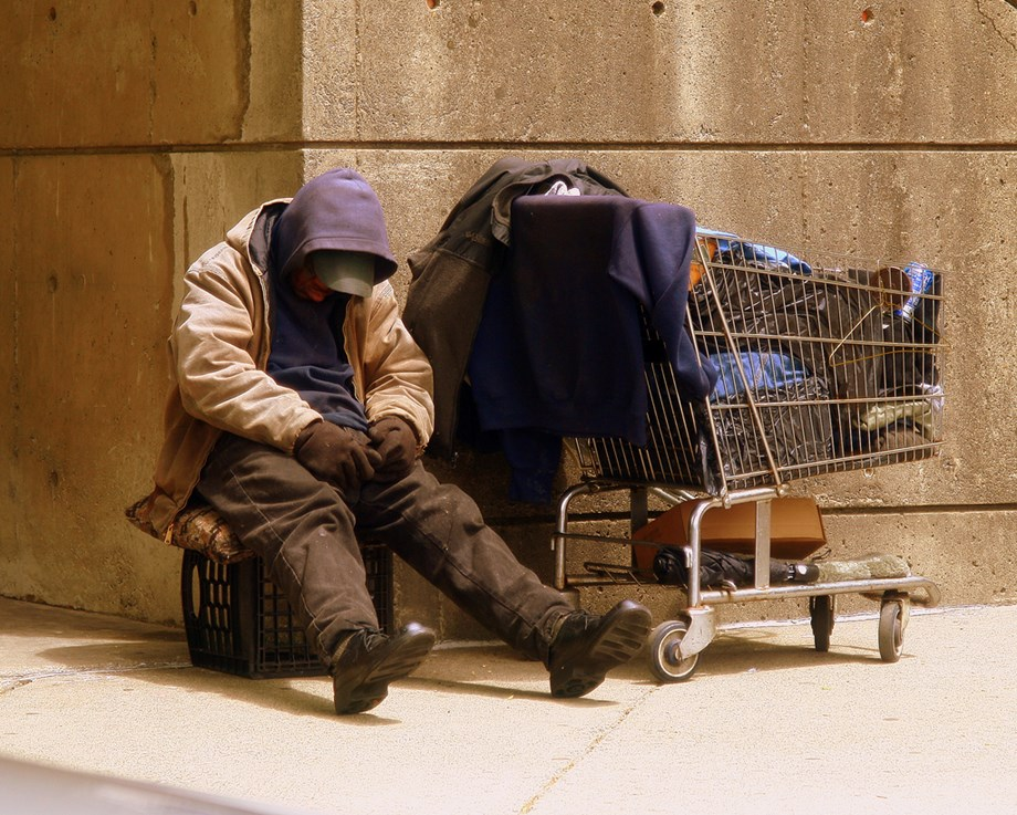 Canada launches Reaching Home: Homelessness strategy making bold changes to system