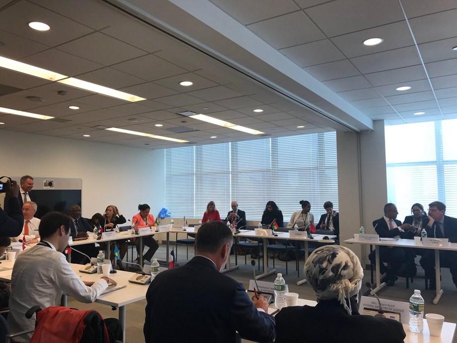 Brazil and Equatorial Guinea will review bilateral agenda