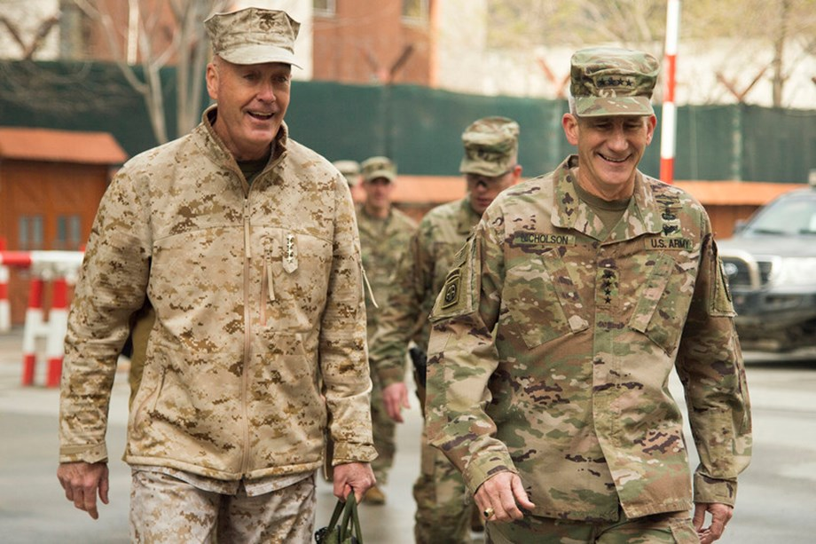 US military looking ways to ensure American forces training in South Korea