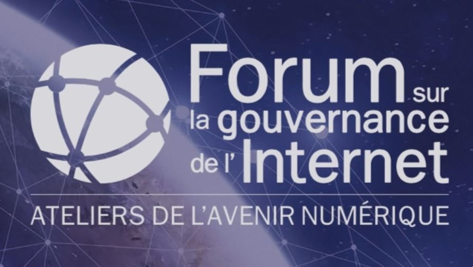 UNESCO promotes digital inclusion and development at French Internet Governance forum
