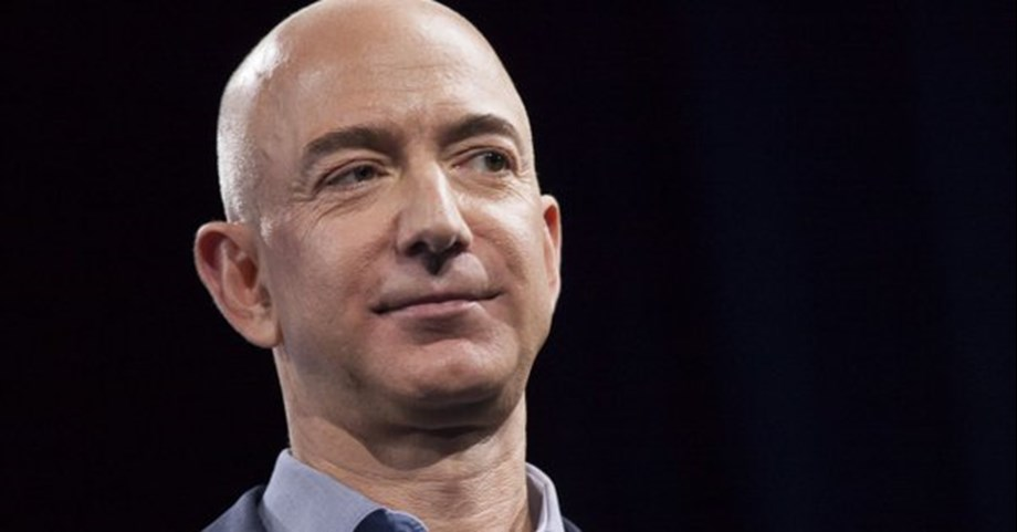 Jeff Bezos' rocket company plans to charge at least $200,000 for space rides