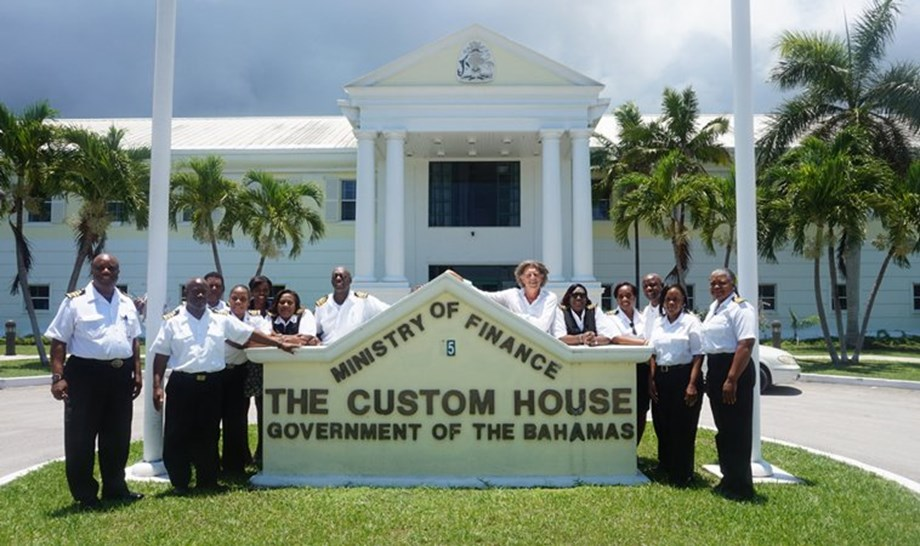 WCO holds workshop in Bahamas on management and leadership development