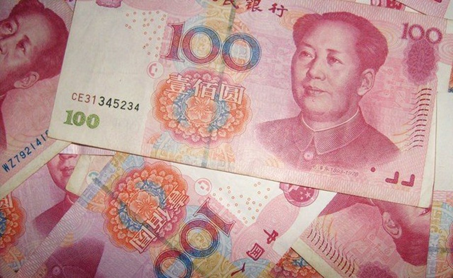 Chinese yuan denominated exports up 4.9 pct, imports rise 11.5 pct