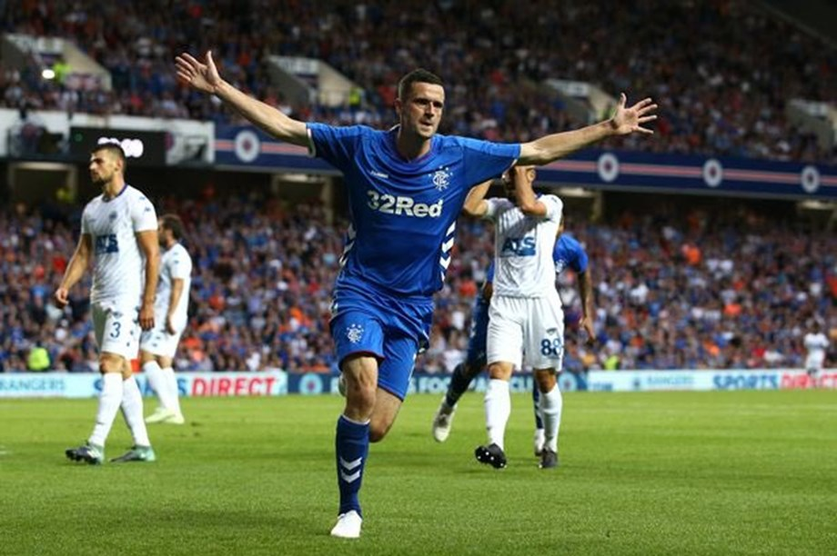 Steven Gerrard satisfy with Rangers' win but warns against complacency