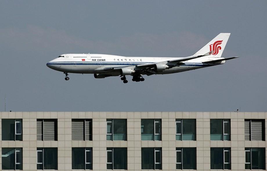 Air China incident reveals co-pilot was smoking e-cigarette during flight