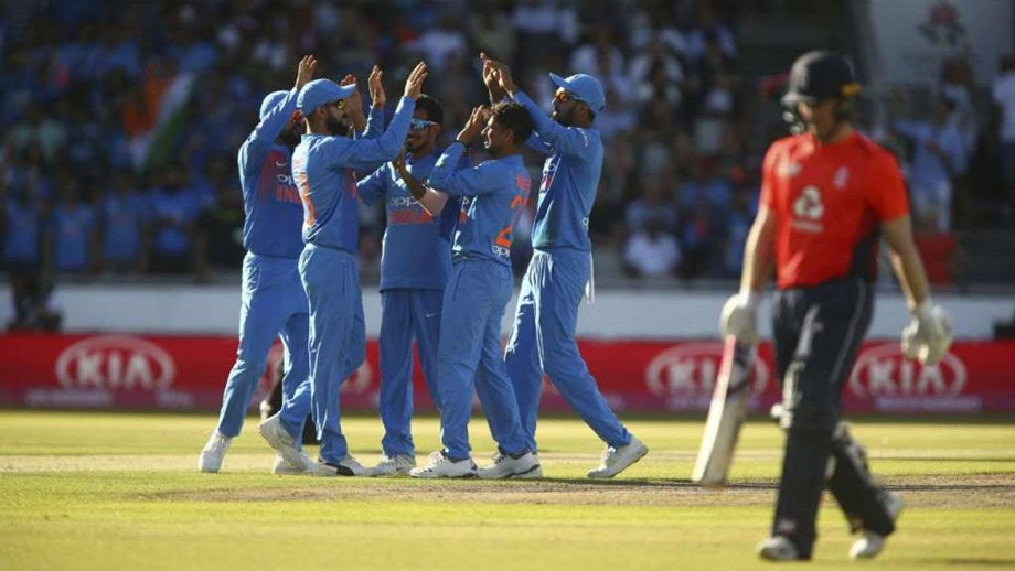 Kuldeep exposes area of our game we need to improve on says Eoin Morgan