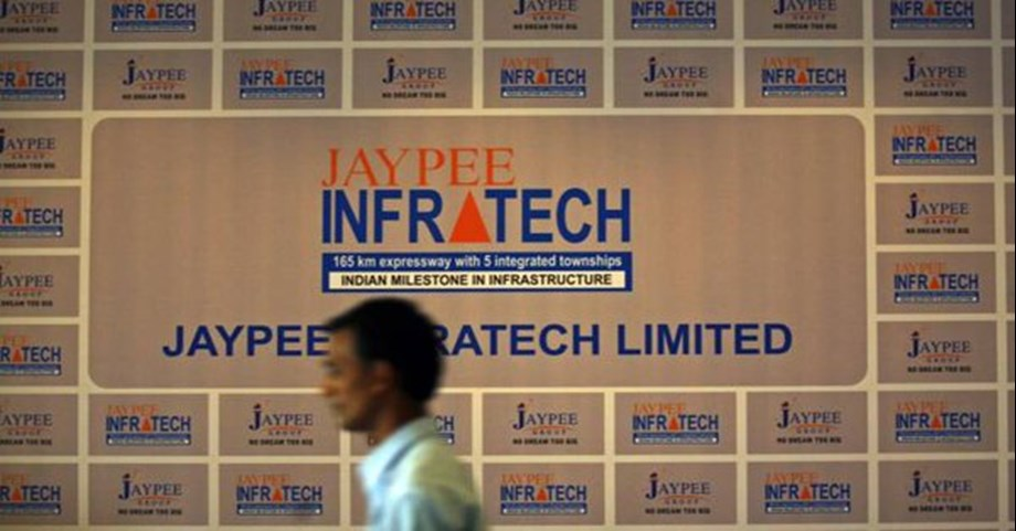 NCLAT asks Jaypee Infratech's RP to submit status report