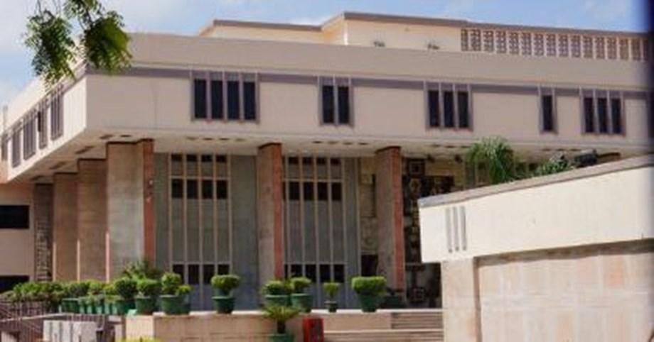 Rape case: Delhi HC stays registration of FIR against BJP leader Shahnawaz Hussain