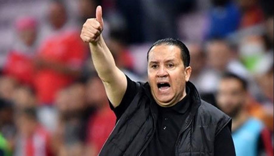Tunisia coach Maaloul leaves post to join Qatar's Al Duhail