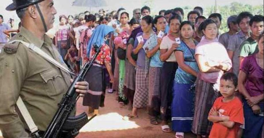Mizoram CM: Centre would reconsider extending uniform rehabilitation package to Bru families