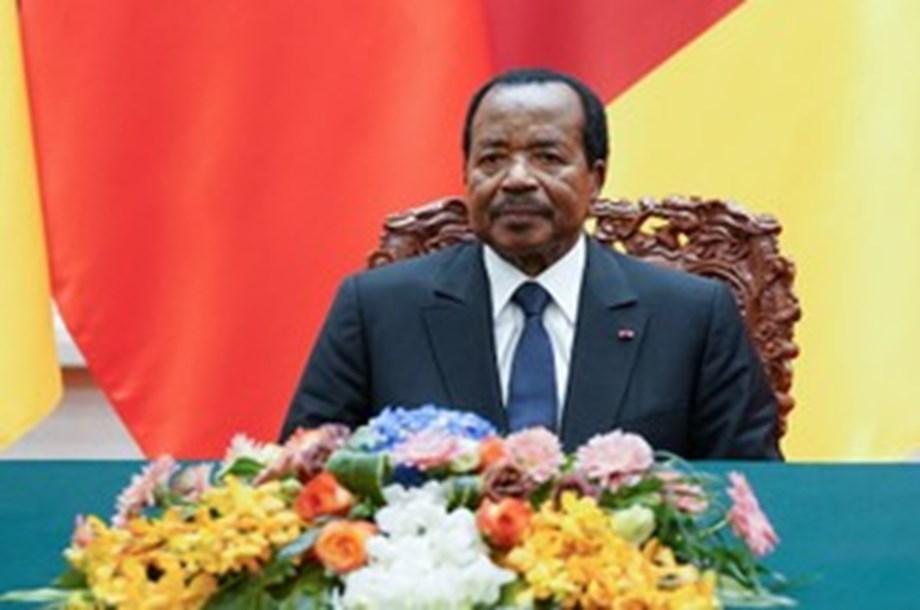 Cameroon's President Biya plans bid for seventh term in office