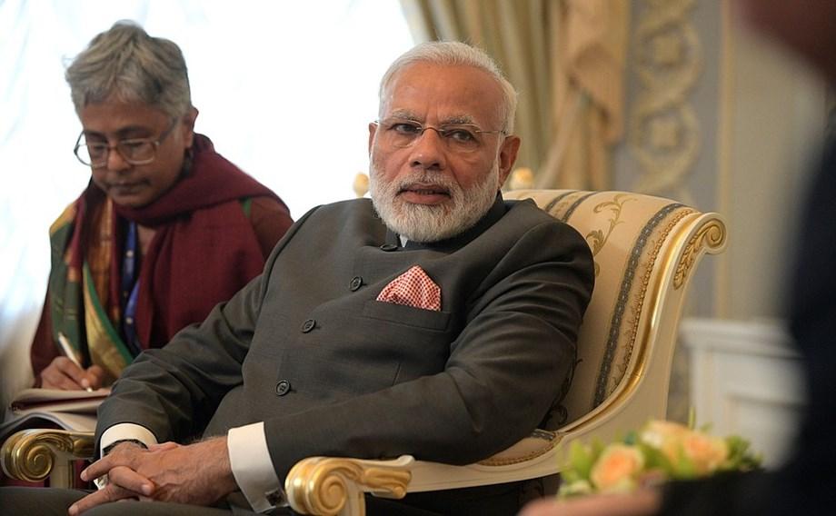 PM Modi begins 2-day Uttar Pradesh tour tomorrow