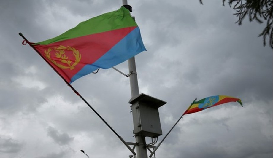 Eritrea to reopen embassy in Ethiopia's capital on Sunday - state-affiliated broadcaster