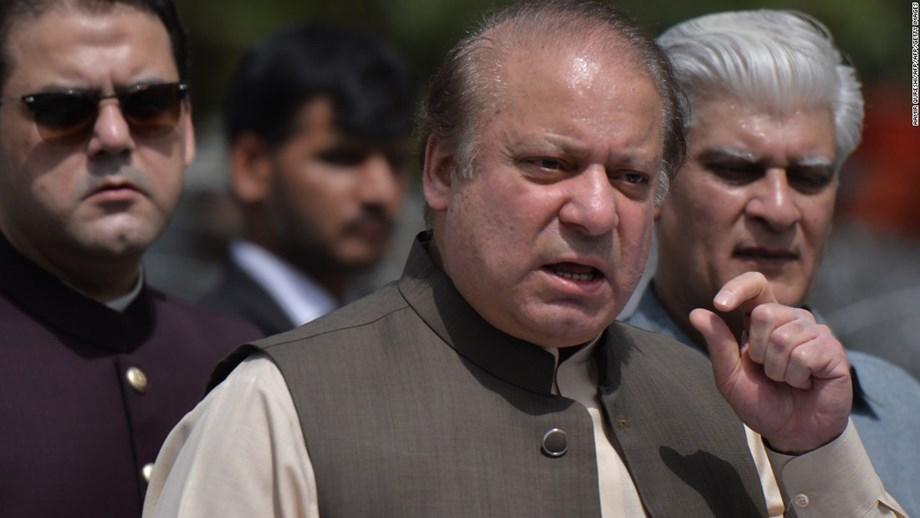 Corruption case: Nawaz Sharif's flight EY243 to Pakistan faces unspecified delay