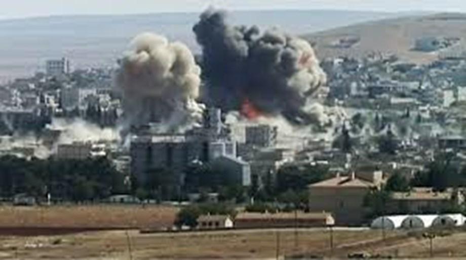 Air strike in Syria's Deir Ezzor killed 26 IS jihadists: monitor