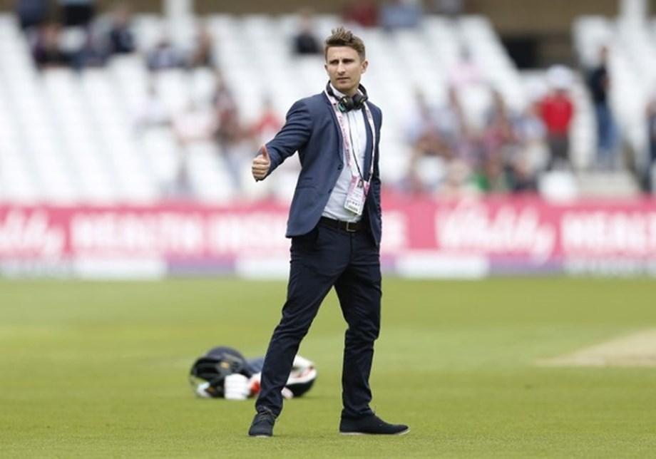 Former batsman James Taylor appointed England selector