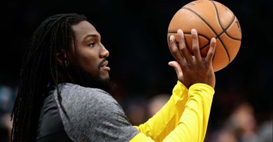Nuggets send Faried, Arthur, protected first-round pick to Nets
