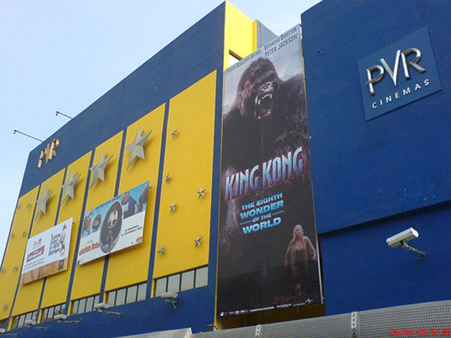 PVR, INOX shares tumble up to 13 pc after Maharashtra allows moviegoers to carry outside food