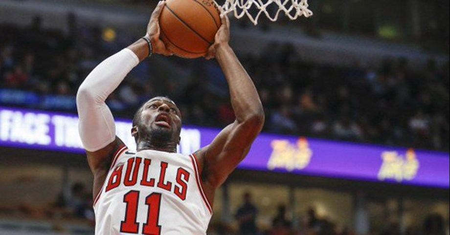 Nwaba a free agent after Bulls rescind offer