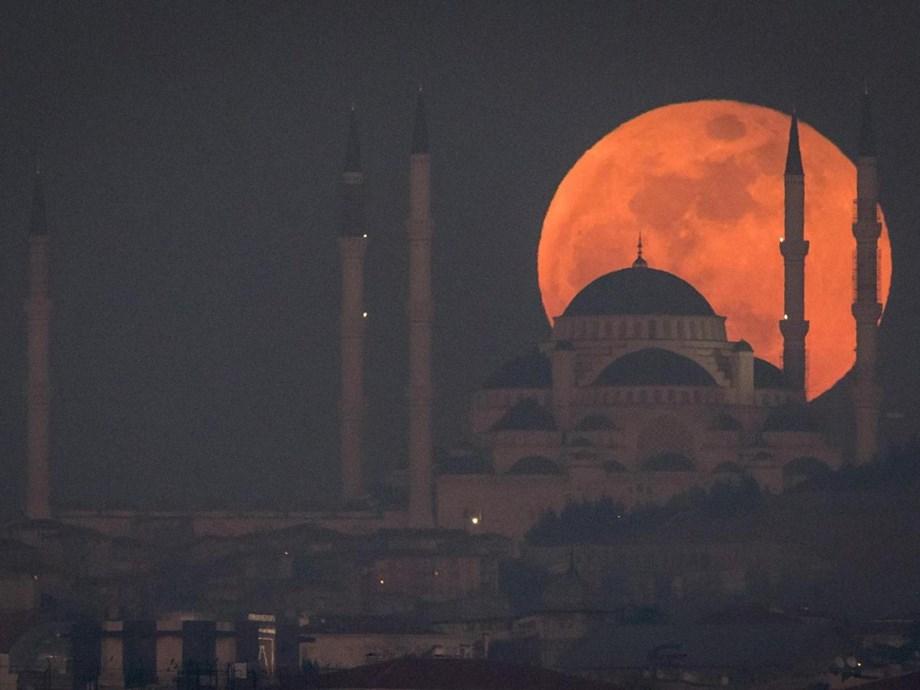 Century's longest lunar eclipse on July 27-28
