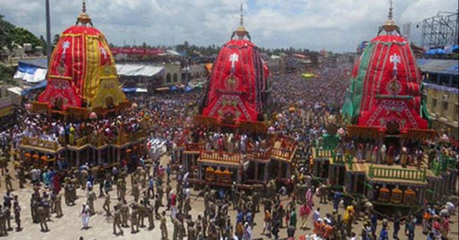 PM sends offerings to Lord Jagannath ahead of Rath Yatra