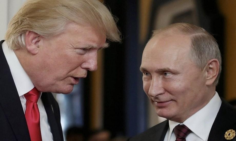 Trump must demand that Putin stop Russia election meddling -Pelosi