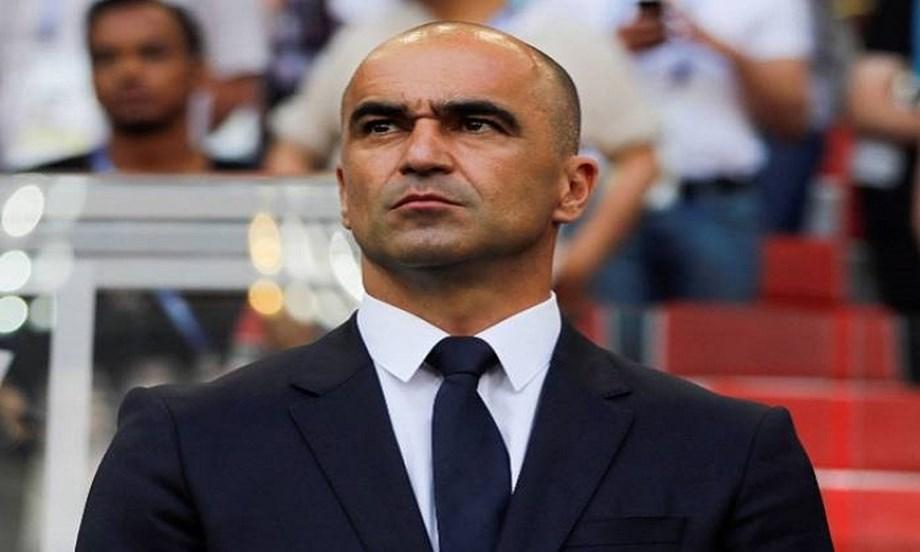 Soccer-New faces, same tactics for Belgium v England, says Martinez