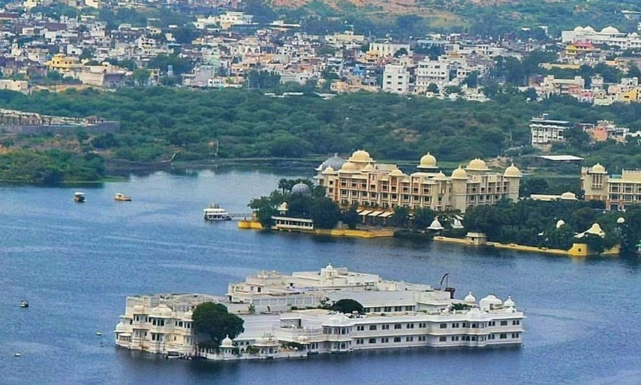2nd National Tourism Conclave organised in Rajasthan